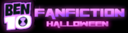 Halloween Wordmark
