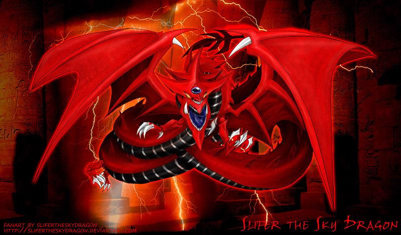 slifer the sky dragon ben 10 fan fiction wiki fandom