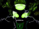 Buzzshock (Earth-32)/Dimension 1