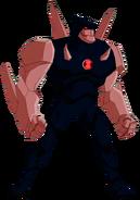 Diamondhead Rex Recolor