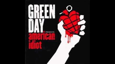 Green Day-Boulevard of Broken Dreams (Squeaky Clean) BEST EDIT!