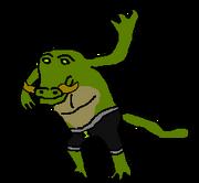 BTF3 Alli-Gator