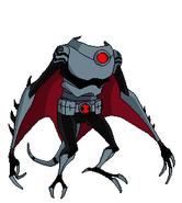 Aerophibian Plumber Armor