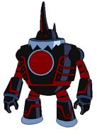 Plaguer Armor