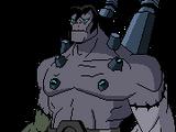 Frankenstrike (Earth-90)