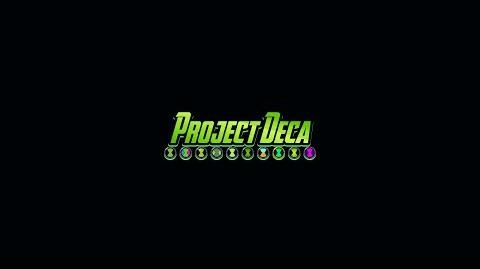 Project Deca Movie Promo