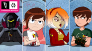 A Hero, a Knight, a Witch, and a Punk 1