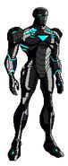 Raaton Armor
