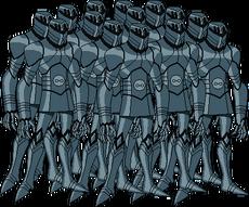 BBO Forever Knights