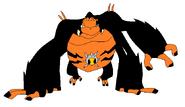 Saint Ultimate Spidermonkey