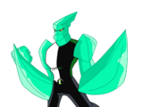 Diamondhead (Just the Right Size)