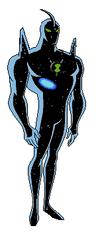 Infinite Alien X
