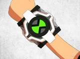 Omnitrix (Earth-113-Reboot Dimension)