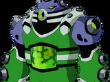 Gutrot (Earth-1010)