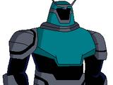 Technodon robots