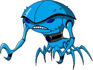 Blue Brainstorm for Sillyrunner