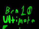 Ben 10: Ultimate Fusetrix (Old)