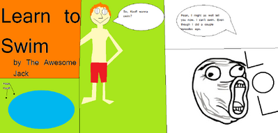 New Comic For Hean 10
