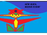 Water Flyer
