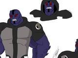 Quad Smack (Kevin 11-OH)