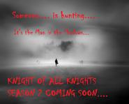 KOAK Season 2 Premire Poster 2