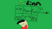 Finn 10: Fusion