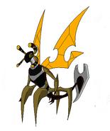 Stinkfly 23