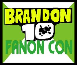 Brandon 10 Fanon Con