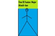 Major Attack-tion