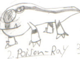 Poison Ray