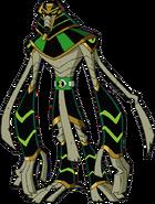 Snare-oh (Alien Matrix)