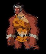 Suemongousaur