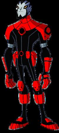 Rook Blonko (UH)