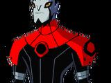 Rook Blonko (Ultimate Hero)