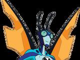 Stinkfly (Earth-1010/Delta)