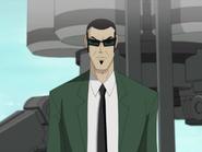 Agent Six profile