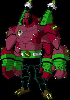 Franken Arms
