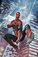 Otto Octavius as Spider-Man