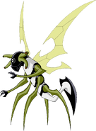Stinkfly (Alien Matrix)