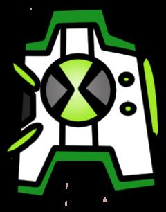 T2 Omnitrix