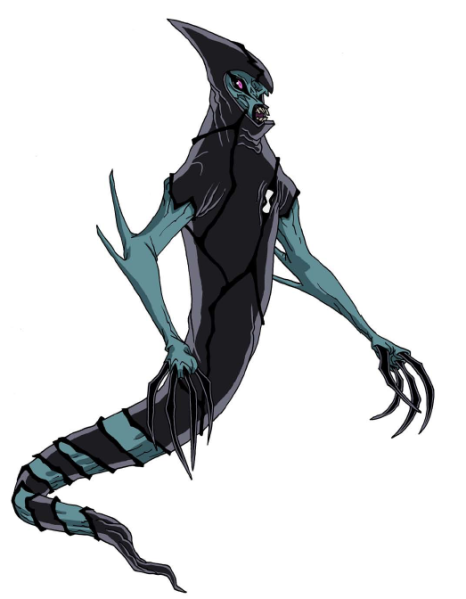image xlr ghost png ben 10 fan fiction wiki fandom