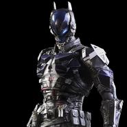 Arkham Knight Avitar