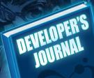 Dev Journal Logo