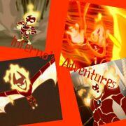 Inferno's Adventures
