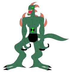 New Alien 1