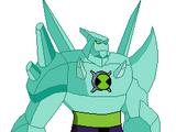 Ultimate Diamondhead (Ahmad 15)