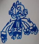 Echarms Echarms IRL Drawing
