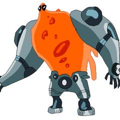 Prototipo de Upchuck