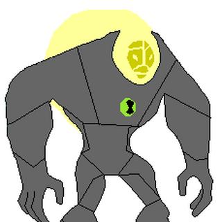 Megaroide