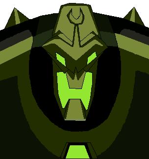 Robot de Hydra Afectado por Buzzshock